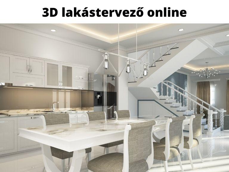 3d lakástervező online