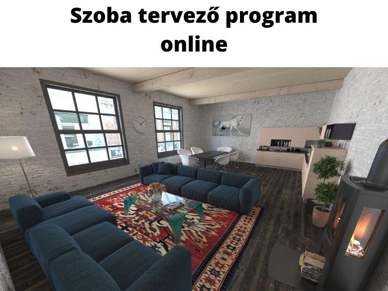 szoba tervező program online
