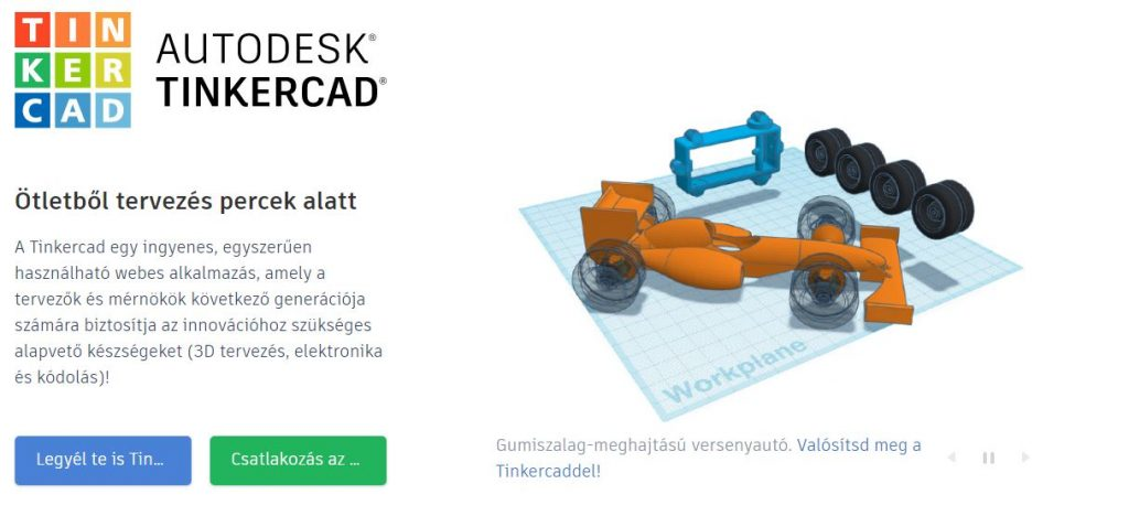 ingyenes műszaki rajzoló program magyar