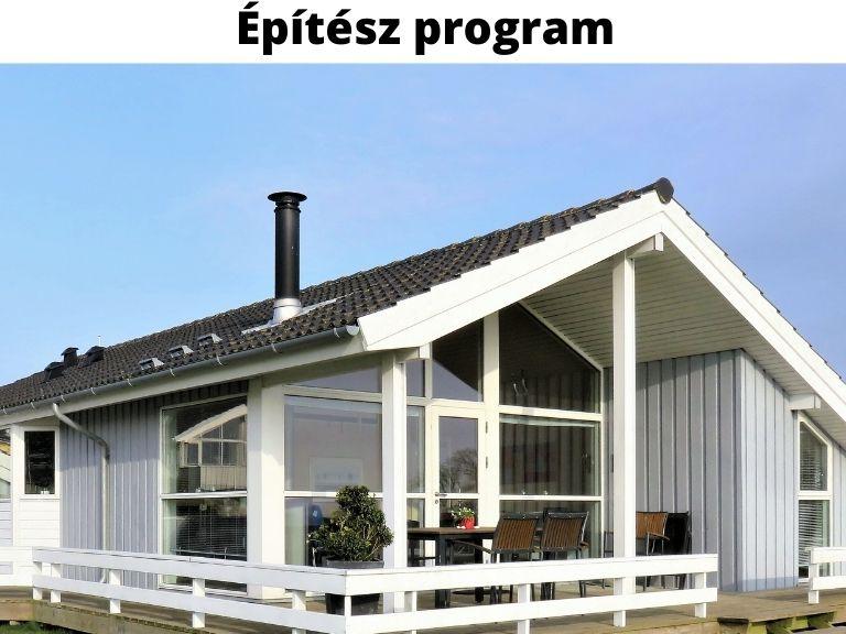 építész program