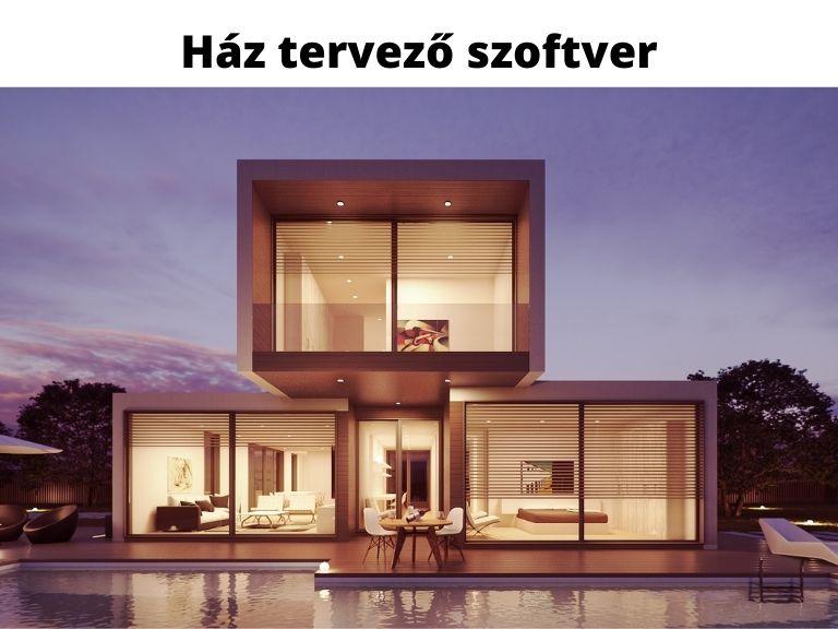 ház tervező szoftver