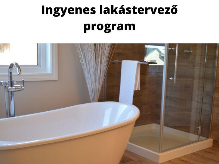 ingyenes lakástervező program