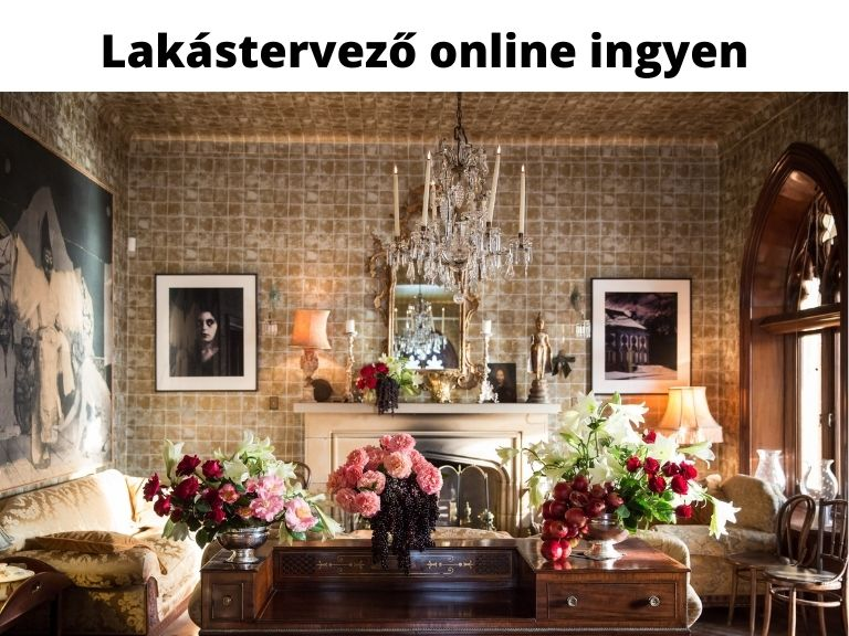 lakástervező online ingyen