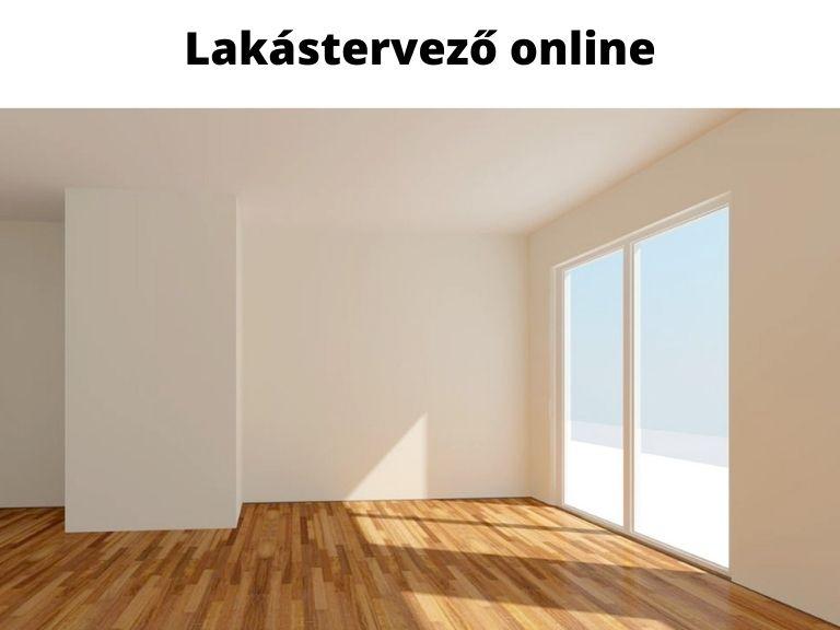 lakástervező online