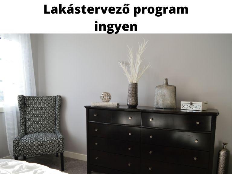 lakástervező program ingyen