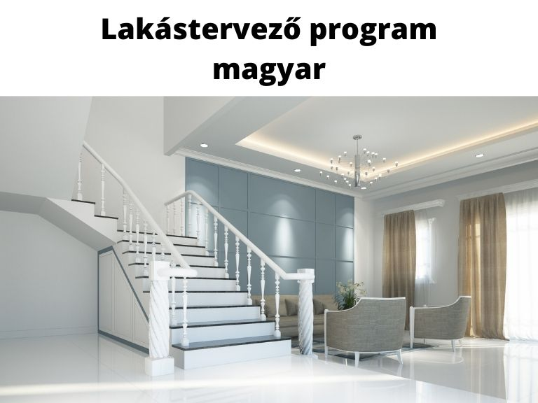 lakástervező program magyar