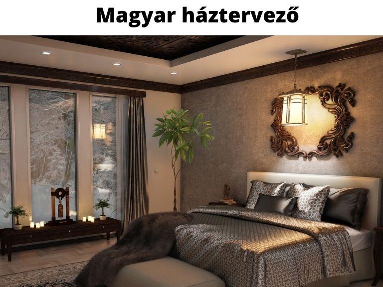 magyar háztervező